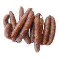 Saucisse fumée artisanale - Sachet de 1 Kg