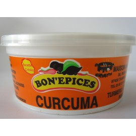 Curcuma 100 g