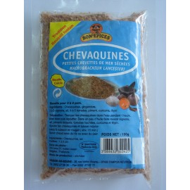 Chevaquines BON'EPICES - 100 g