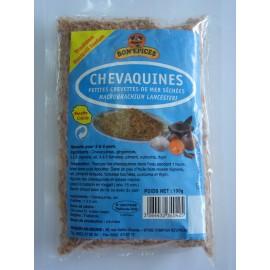Chevaquines BON'EPICES - 100 g