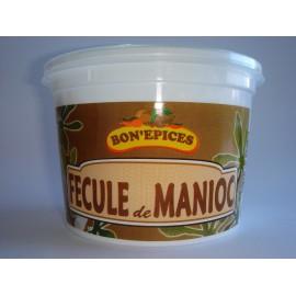 Fécule de manioc BON'EPICES - pot de 250 g