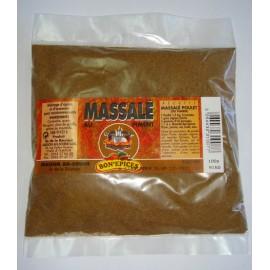Massalé au piment - sachet de 100 g