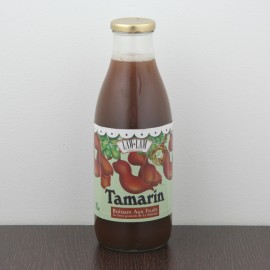 Jus de tamarin Law-Lam - bouteille de 1 L