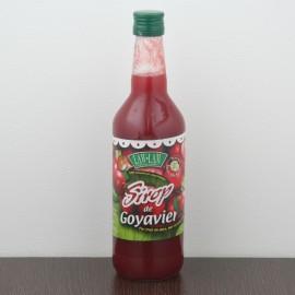 Sirop de goyavier LAW-LAM - bouteille de 70 cl