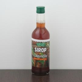 Sirop de cannelle LAW-LAM - bouteille de 50 cl