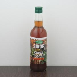 Sirop pour rhum arrangé LAW-LAM - bouteille de 50 cl