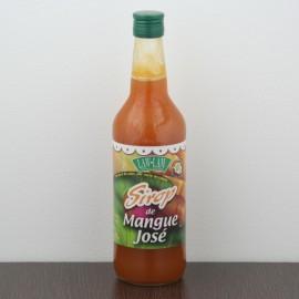 Sirop de mangue josé LAW-LAM - bouteille de 70 cl