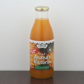 Jus d'ananas victoria LAW-LAM - bouteille de 1 L