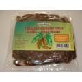 Pâte tamarin pure salée avec grain - sachet de 300 g