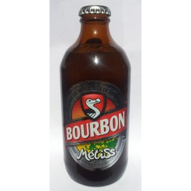 "Bierre Bourbon ""La Dodo"" Métiss"