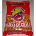 Chipettes pluie d'orée - 150 g