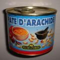 Pâte d'arachide - 215 g