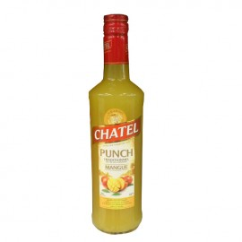 Punch CHATEL - Mangue - 70 cl