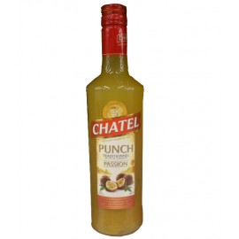 Punch CHATEL - Passion - 70 cl