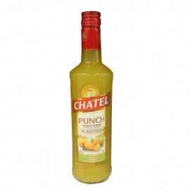 Punch CHATEL - Planteur - 70 cl