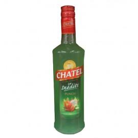Punch Inédit CHATEL - Pitaya Citronelle Concombre - 70 cl