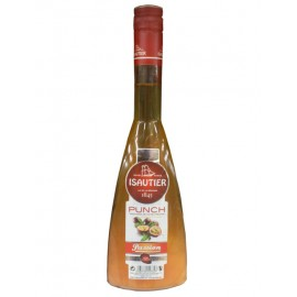 Punch traditionnel Passion Isautier - 70 cl