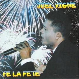 Album Fé la fête - Joel VIGNE à télécharger