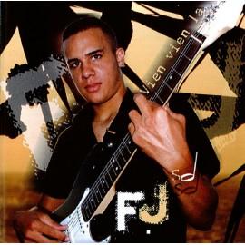 Album Vien Vien là - FJ