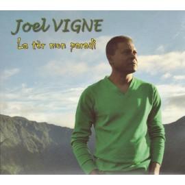 Album La Tèr mon paradi - Joel VIGNE