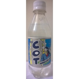 Limonade COT american - 33 cl
