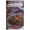 Civet zourite Royal Bourbon 250g