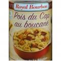 Pois du cap boucané Royal Bourbon 250g
