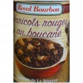 Haricots rouges boucané Royal Bourbon 250g