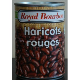 Haricots rouges Royal Bourbon 1/2