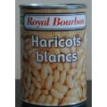 Haricots blancs Royal Bourbon 250g