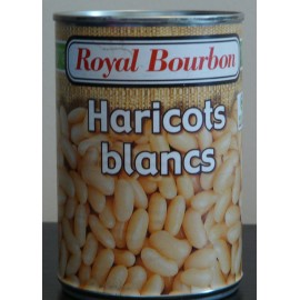 Haricots blancs Royal Bourbon 1/2