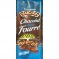 Chocolat noir fourré café vanille Mascarin 100g