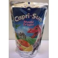 Capri-Sun mystic dragon pack de 10