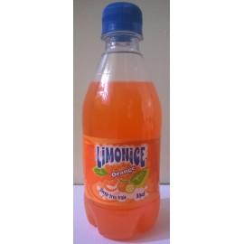 Limonice orange 1.5L