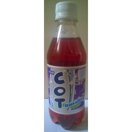 Limonade COT Frutallo - 33 cl