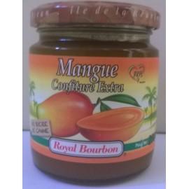 Confiture de mangue - bocal de 250 g