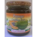 Confiture de letchis - bocal de 250 g