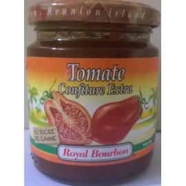 Confiture de tomate - bocal de 250 g