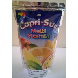 Capri-Sun multivitamin 20 cl