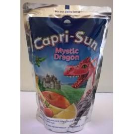 Capri-Sun mystic dragon