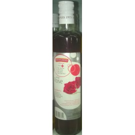 Sirop MASCARIN Sélection parfum rose 50 cl