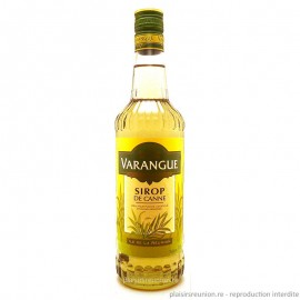 Sirop de canne VARANGUE 70 cl