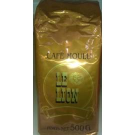 Café moulu Le Lion 500 g