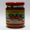 Pâte de piment rouge Royal Bourbon 200g