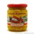 Achards de palmiste Royal Bourbon 200g