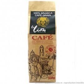 Café grain Le Lion 250 g