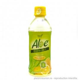 Aloé miel citron 35cl