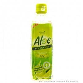 Aloé citron vert 50cl