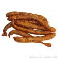 Saucisses de poulet fumées artisanales - Charcuterie SOUBADOU