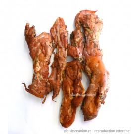 1 Kg de Boucané de poulet artisanal - Charcuterie SOUBADOU